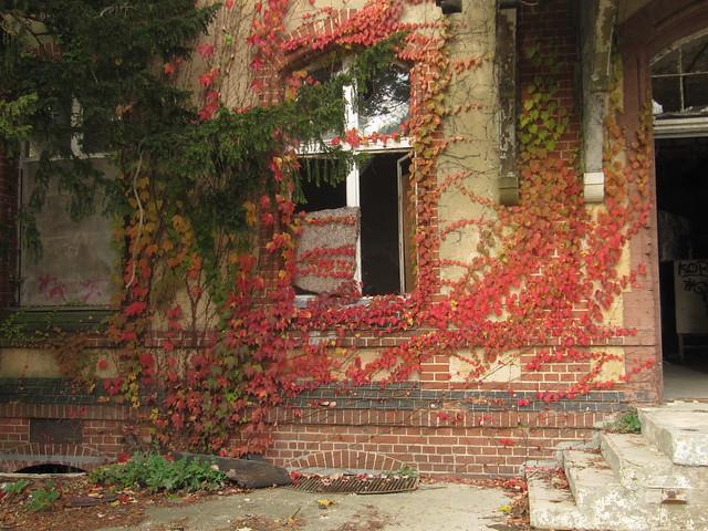 Berlin: Beelitzer Heilstaetten