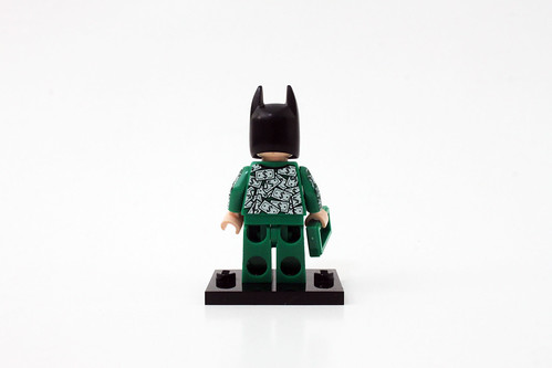 The LEGO Batman Movie (5004939) Bricktober 2017
