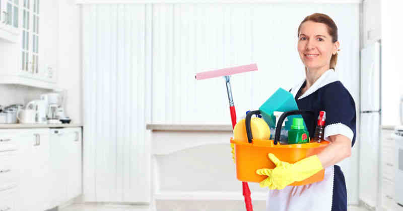 crédito Argenta del servicio domestico