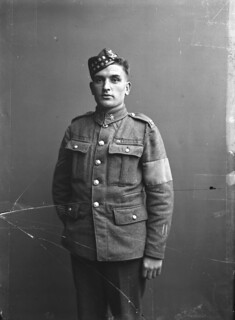 Lance-Corporal William Henry Metcalf / Caporal suppléant William Henry Metcalf