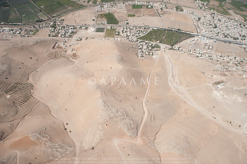 jadis2020016 megaj4658 tellabualubah تلابوعلوبة aerialarchaeology aerialphotography middleeast airphoto archaeology ancienthistory