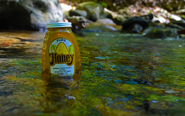 Honey Whole - Spring Creek, PA