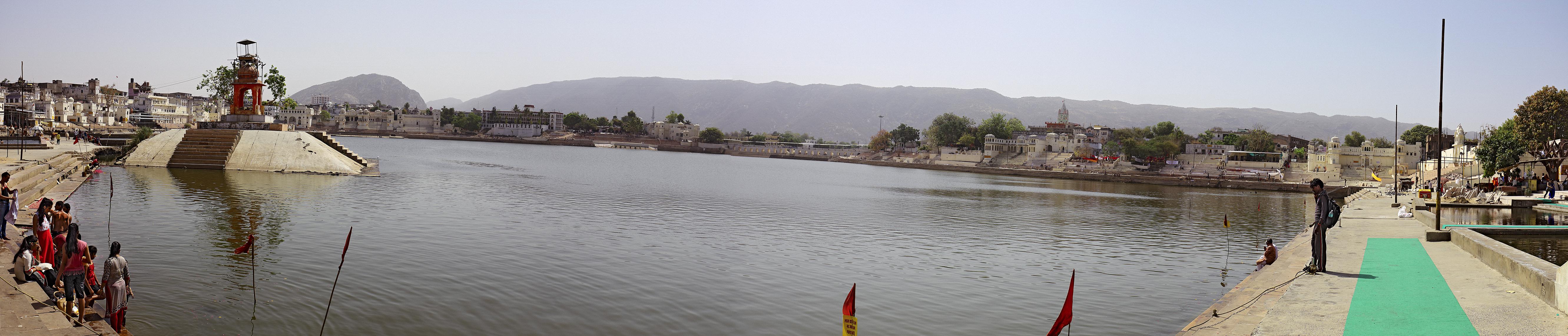 Панорама_озеро