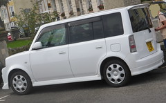 Toyota bB (2003)