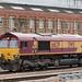 Class 66 66129 DB Cargo_A070054