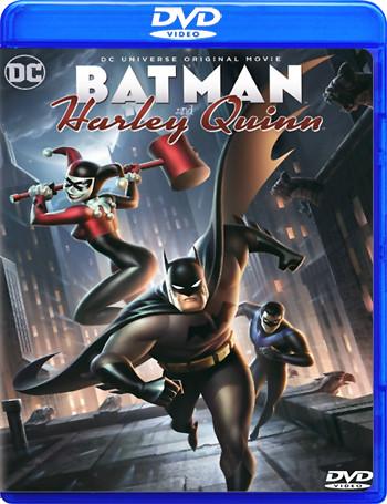 23827793918 42edcd3db7 - Batman y Harley Quinn [DVD5][Castellano,Inglés,Francés,Alemán][Animación][2017][MEGA]