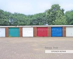 Brookhaven Garage Door Opener