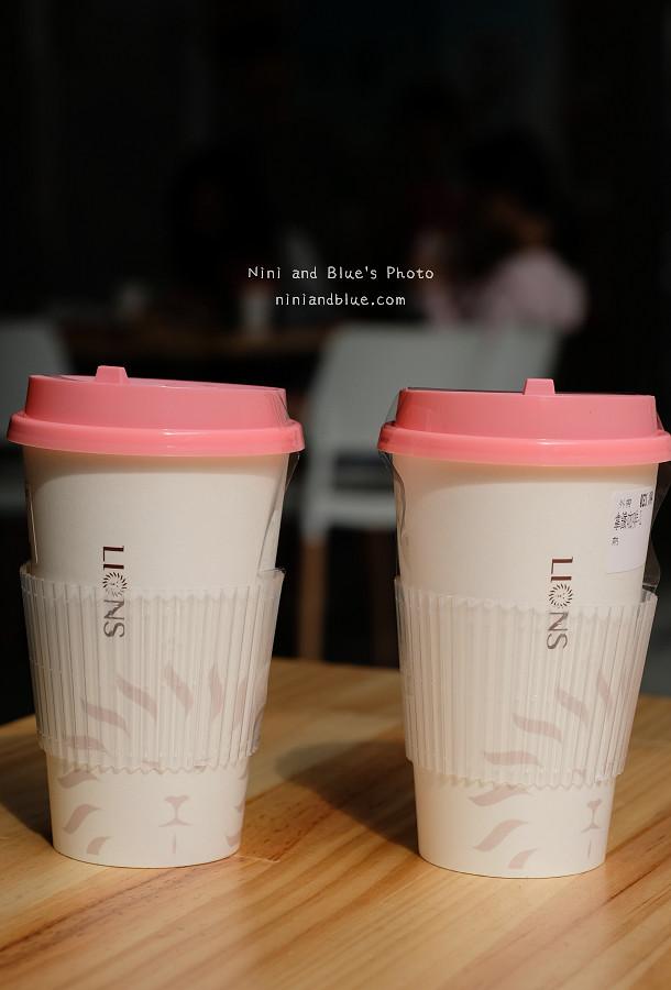 台中咖啡早午餐雷恩獅06