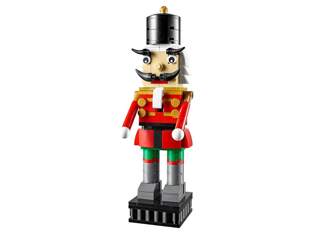 LEGO 40254 - Nutcracker