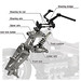 Honda GL 1800 GOLDWING Tour DCT/Airbag 2021 - 5