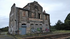 GARE DE PISANY - Photo of Rioux