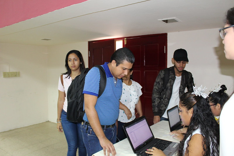 Oracle Developer Tour 2017 - Panamá