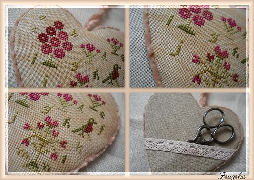 wtnt, valentine sampler, cross stitch, heart