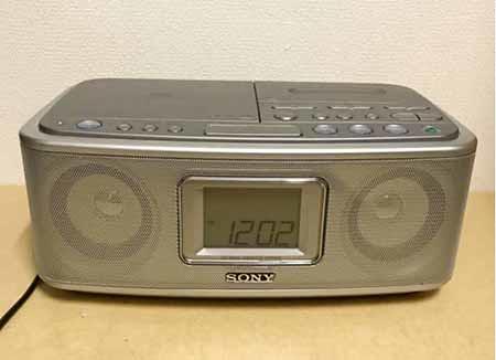 SONY T629 CD-ROM CASSETTE CODER CFD-E500TV