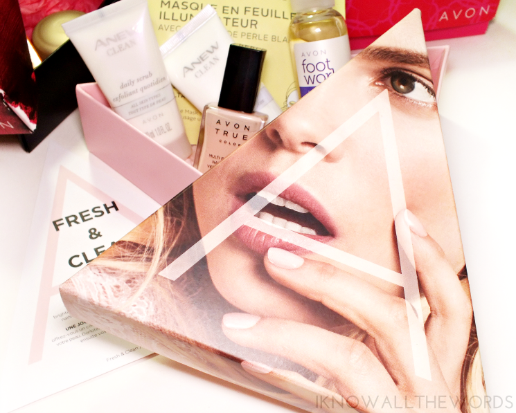 avon a box fresh and clean collection (2)