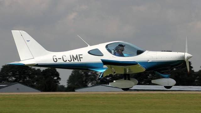 G-CJMF