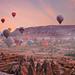 KAPADOKYA (CAPPADOCİA) by Talip Çetin