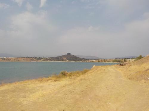tbilisi seaっていう湖 なんでseaなんだよ