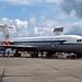 Vickers VC10 C1 XR807 Brize Norton 12-6-82