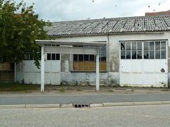 Ehemalige Tankstelle(395) - Photo of Diemeringen