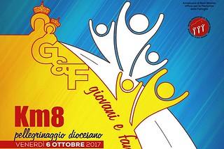 Noicattaro. Pellegrinaggio Azione Cattolica front