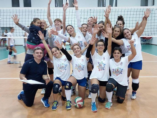 academy volley gioia
