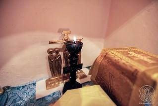 Божественная литургия 147