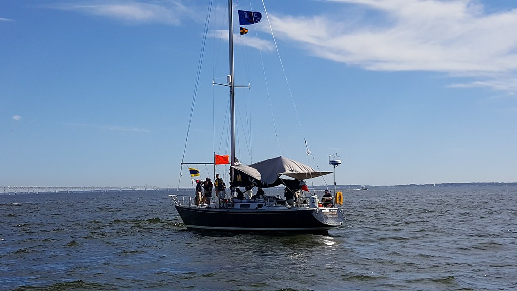 2017 U.S. Offshore Championship