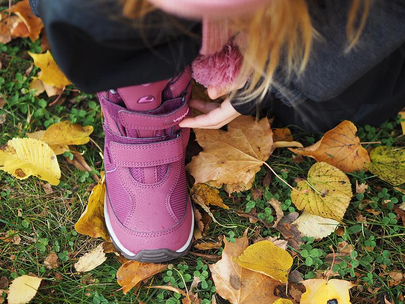 lasten kengät 6