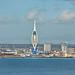 DSC_1078_Spinnaker Tower, Portsmouth - 4 Feb 2017