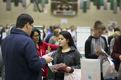 College of DuPage Hosts 36th Annual College Fair 2017 12
