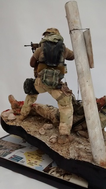 """""""Cover me Bro...!!!"""" US Green Berets in Iraq 2003 37089185254_fe89bab5a7_z"""