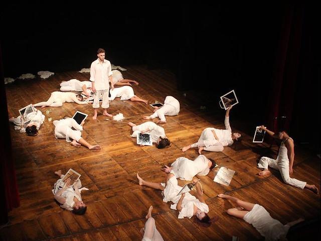 laboratorio teatrale chièdiscena