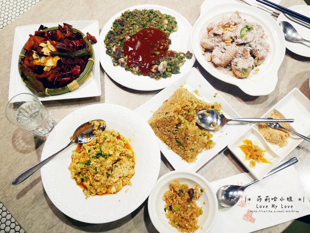 台北東區忠孝復興站附近餐廳推薦參和院 (4)