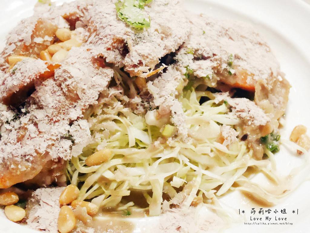 台北東區中式合菜餐廳推薦參和院 (36)
