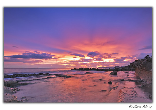 Colores del Cabo