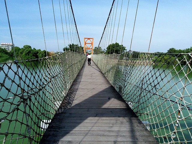 葫蘆埤自然公園 (5)