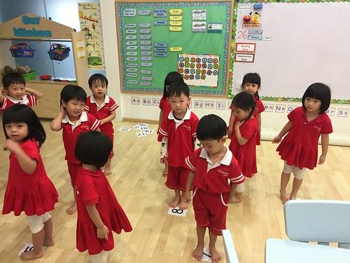 childcare in redhill