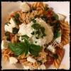 #classic #marinara #tomatoes #freshTomatoes #homemade #CucinaDelloZio - fresh #ricotta and  fior di latte
