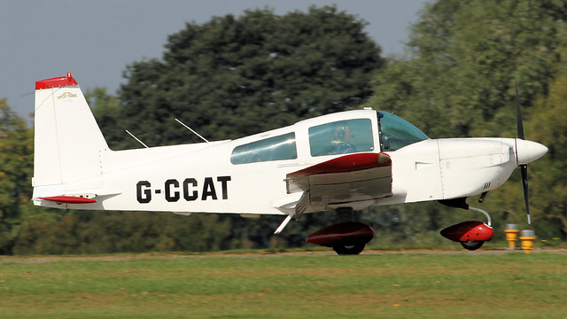 G-CCAT