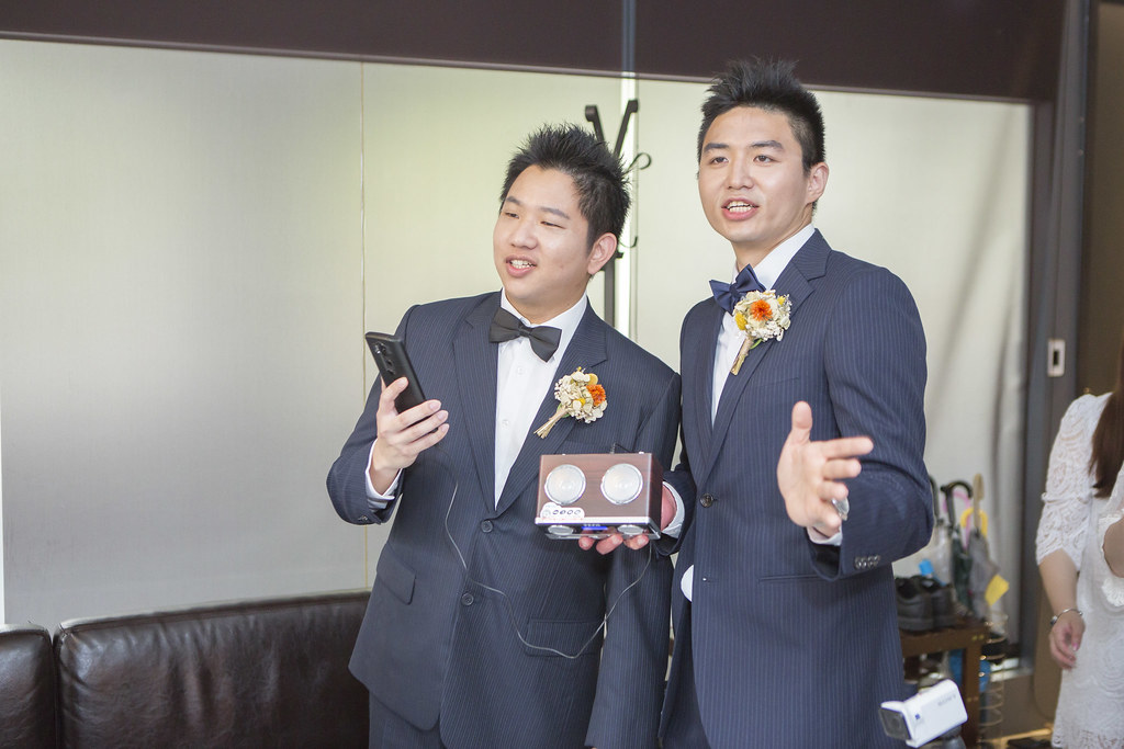 阿均 & SUMMER Wedding Day 選-36
