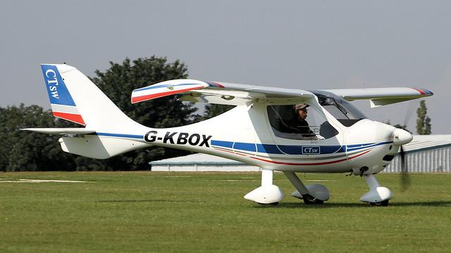 G-KBOX