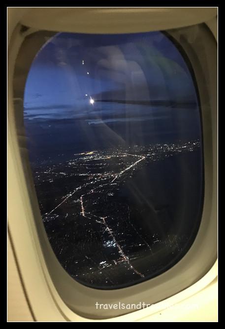 Goede avond Manila