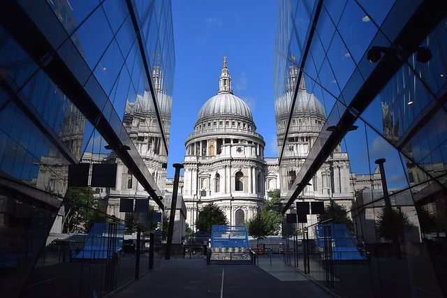 St Paul's Cathedral Daylight