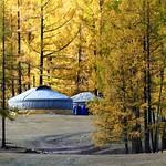 Mongolie centrale