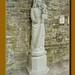 Statue of the Virgin Mary, Tintern Abbey