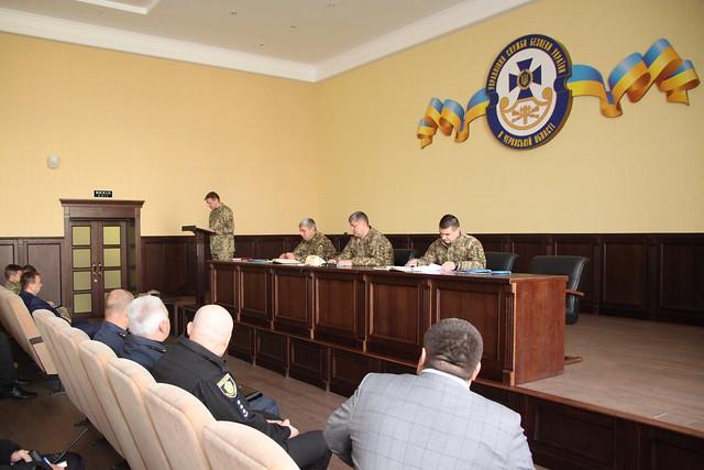 На Черкащині СБУ провела антитерористичні навчання (відео)