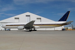 9V-SYG | Boeing 777-312 | ex-Singapore Airlines
