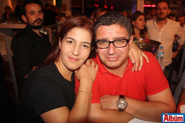 Fatma Eda Çavuşoğlu, Mevlüthan Çavuşoğlu