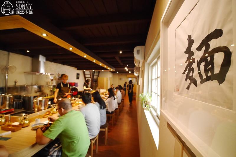 台南文青麵店-nani麵-什麼麵